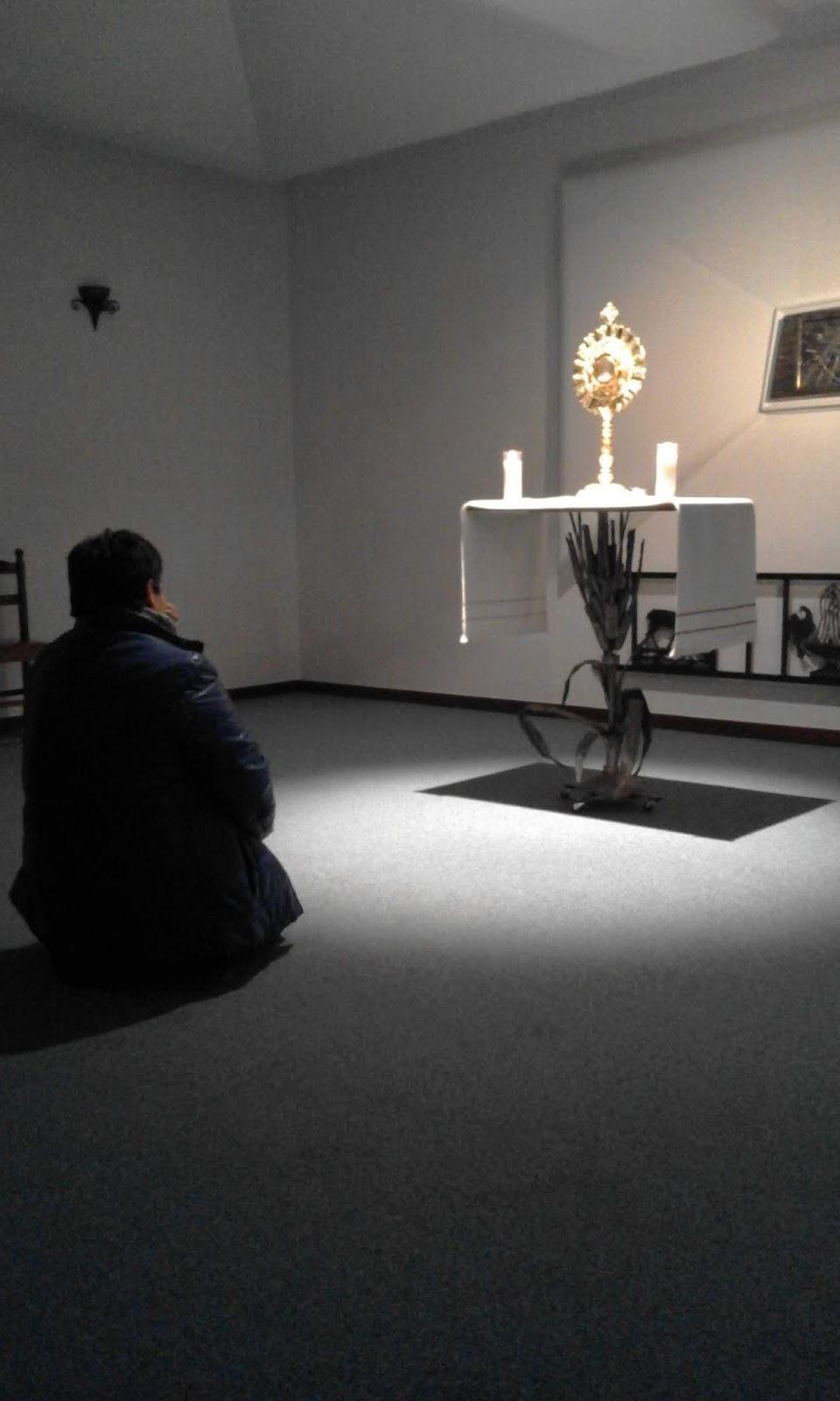 XVI Encuentro Monástico