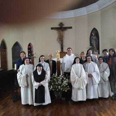 XXII Encuentro Monástico