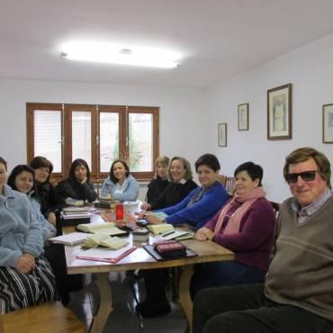 XXV Encuentro Monástico