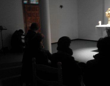 IV Encuentro Monástico